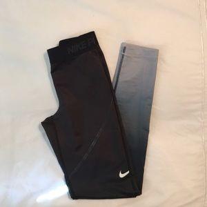 Nike Pro Hyper Warm Leggins